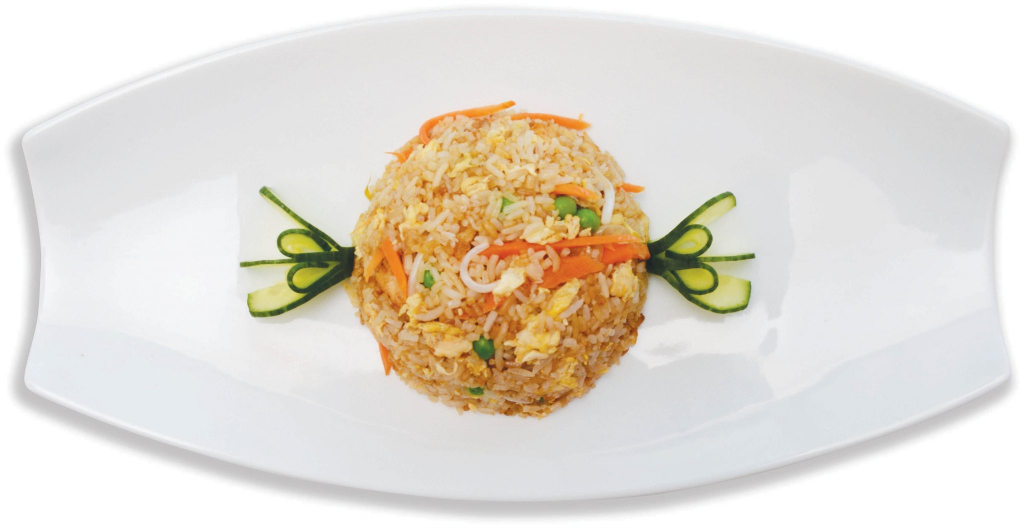Chow Faan (Fried Rice)